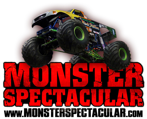 Monster Spectacular de retour au Colisée le 12 mai!