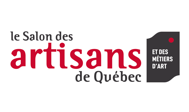 7e Salon des Artisans de Québec ouvre ses portes au Centre de foires de Québec! En effet, jusqu'au 18 décembre prochain,