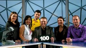 100e émission du Code Chastenay