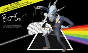 Brit Floyd - The World's Greatest Pink Floyd Show