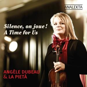 Angèle Dubeau