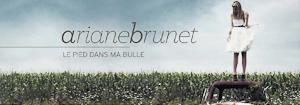 Ariane Brunet / Bien avec toi
