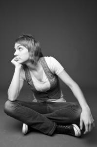 Cynthia Veilleux