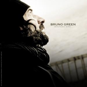 Bruno Green live @ l'Antiquarius Café-Sherbrooke le 27/01/2012