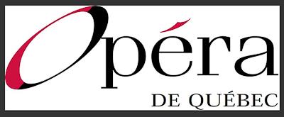 Prix Opus pour le Festival d'opéra de Québec