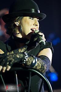 Marie Élaine Thibert