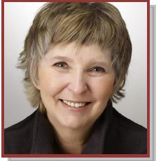 L'auteure Carole Fréchette