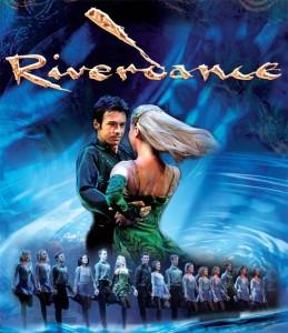 Riverdance - Les 4 et 5 juin 2012 - Place des Arts