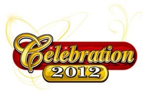 Célébration 2012