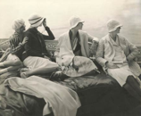 STEICHEN. GLAMOUR, MODE ET CÉLÉBRITÉS. LES ANNÉES CONDÉ NAST, 1923-1937