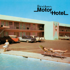 Boulbar, nouvel album Motor Hotel