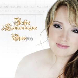 Julie Lamontagne - OpusJazz
