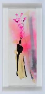 Oeuvre de l'artiste Amélie Bédard