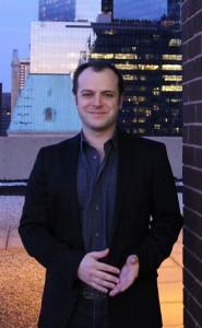 PATRICK CAUX Nouveau directeur de la médiation et de la programmation culturelle du Musée national des beaux-arts du Québec