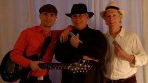Jay Sewall Power Trio  Blues  Vendredi 13 janvier à 20 h