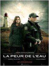 LA PEUR DE L'EAU, au cinéma dès le 27 janvier 2012.