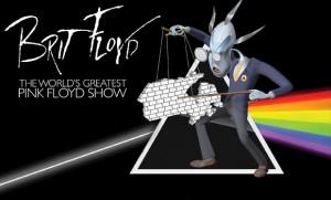 BRIT FLOYD - 2 et 3 mars - Place des Arts