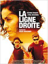 Le 17 janvier sur DVD La ligne droite