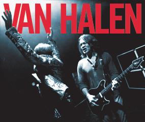 Van Halen - 15 mars 2012 - Centre Bell