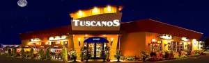 Restaurant Tuscanos