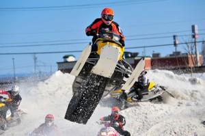 La 3e édition du Snowcross de Lévis le 10 mars prochain!