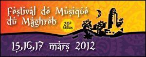 20e Festival de Musique du Maghreb du 15 au 17 mars