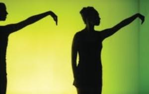 Danseurs de Batsheva