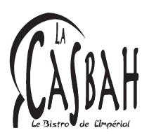 L'événement Femmes au Blues 2012 qui se tiendra à la Casbah, le Bistro de l'Impérial de Québec, le 08 mars prochain.