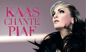 Kaas chante Piaf - 22 novembre - Olympia de Montréal