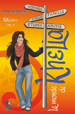 Tome 8 - Ailleurs