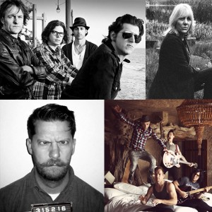 Our Lady Peace / Gavin McInnes / The Parlotones / Pegi Young
