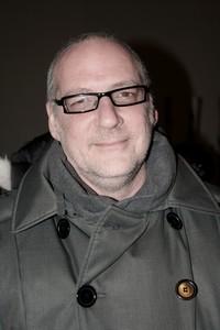 Laurent Saulnier
