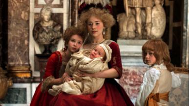 documentaire Marie-Antoinette des réalisateurs Yves Simoneau et Francis Leclerc,