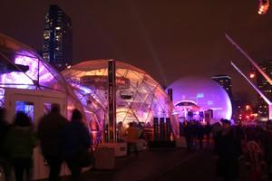 Festival Montréal en Lumière 2012©Julie Cler