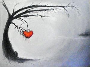 «L'arbre du coeur»  L'espace contemporain de Montréal présente Sylvia BACHAND