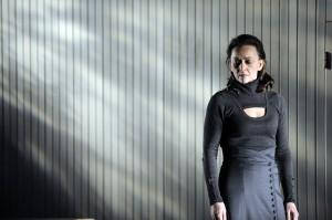 Valérie Drapeau: La liste