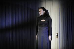 La Liste interprété par Sylvie Drapeau
