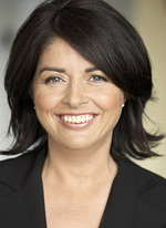 La ministre Line Beauchamp