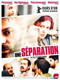 """""""Une Séparation"""" d'Asghar Farhadi - à l'affiche le 2 mars 2012 à Québec"""