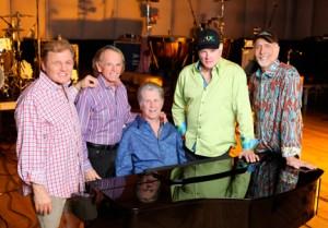 The Beach Boys / 20 juin 2012 / Centre Bell