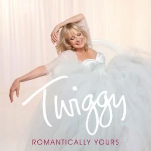 Twiggy  - Romantically Yours