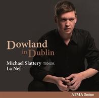Dowland in Dublin