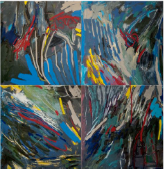 Lacerte art contemporain - Michel Labbé : Oxymore(s) - Du 10 février au 1er mars 201