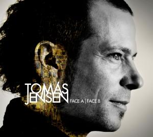 TOMAS JENSEN - Face A   Face B