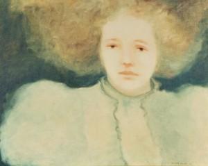 Galerie Louise-Carrier : Rétrospective de l'artiste lévisienne Claudette Rinfret