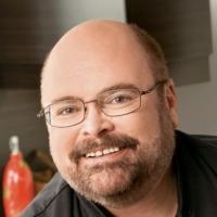 Rencontre gourmande avec Pierre Vigeant le 11 février à la librairie Pantoute