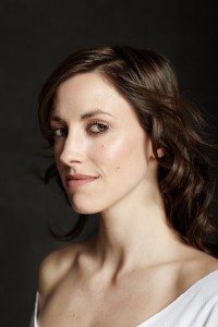 Portrait de Sophie Beaudet