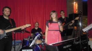 Eadsé Band