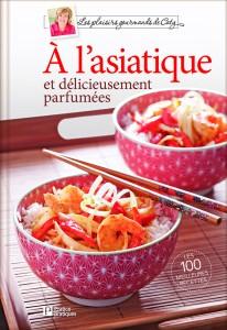 Les plaisirs gourmands de Caty – À l'asiatique : à vos baguettes !