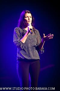 Kim Lizotte